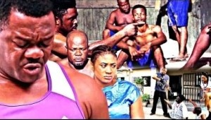 Video: Enemy Of Police  - Latest Nigerian Nollywood Movies